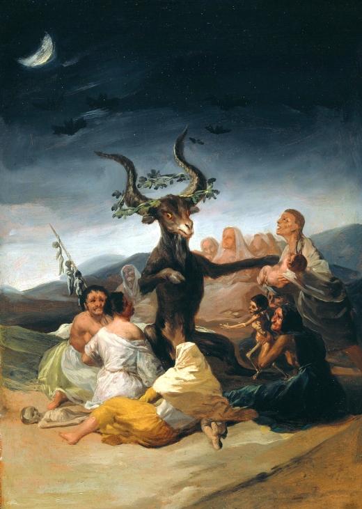 Heksensabbat